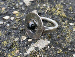 'Cronos' Szaturnusz gyűrű