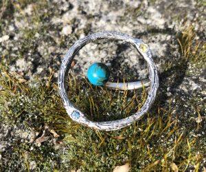 'GAIA' Föld gyűrű
